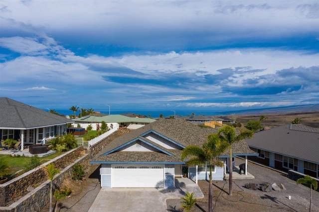 68-3619 Haena St, Waikoloa, HI 96738 (MLS #647104) :: Corcoran Pacific Properties