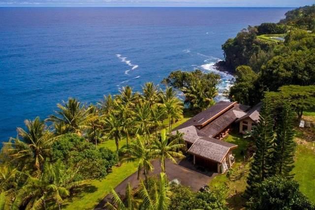 34-1106 Hawaii Belt Rd, Ninole, HI 96773 (MLS #647285) :: Corcoran Pacific Properties