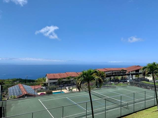 79-7199 Mamalahoa Hwy, Holualoa, HI 96725 (MLS #647292) :: LUVA Real Estate