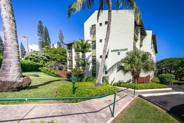 3-3400 Kuhio Hwy, Lihue, HI 96766 (MLS #647293) :: Iokua Real Estate, Inc.