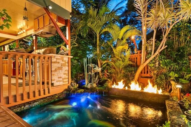74-1529 Hao Kuni St, Kailua-Kona, HI 96740 (MLS #647340) :: LUVA Real Estate