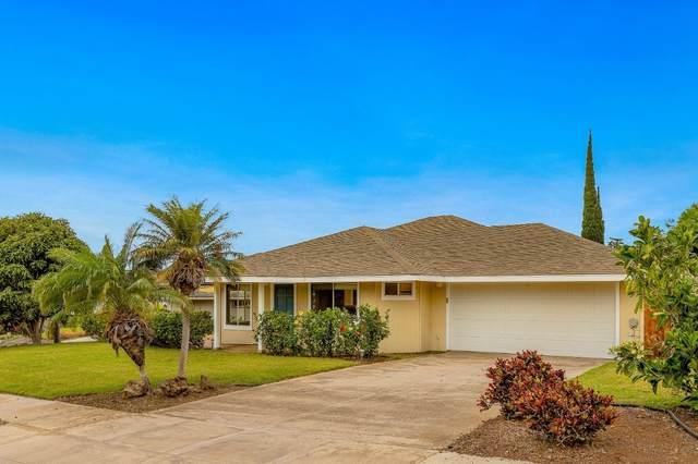 68-1668 Alana St, Waikoloa, HI 96738 (MLS #647413) :: Steven Moody