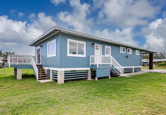 4596 Pueo Rd, Kekaha, HI 96752 (MLS #647526) :: LUVA Real Estate