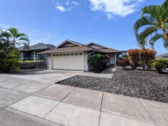 75-6218 Hookuku Moho Pl, Kailua-Kona, HI 96740 (MLS #647558) :: Iokua Real Estate, Inc.