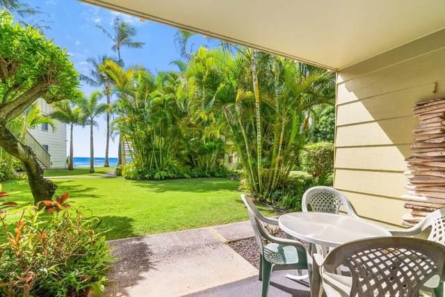 380 Papaloa Rd, Kapaa, HI 96746 (MLS #647657) :: LUVA Real Estate