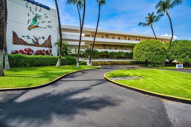 75-6040 Alii Dr, Kailua-Kona, HI 96740 (MLS #647692) :: Corcoran Pacific Properties