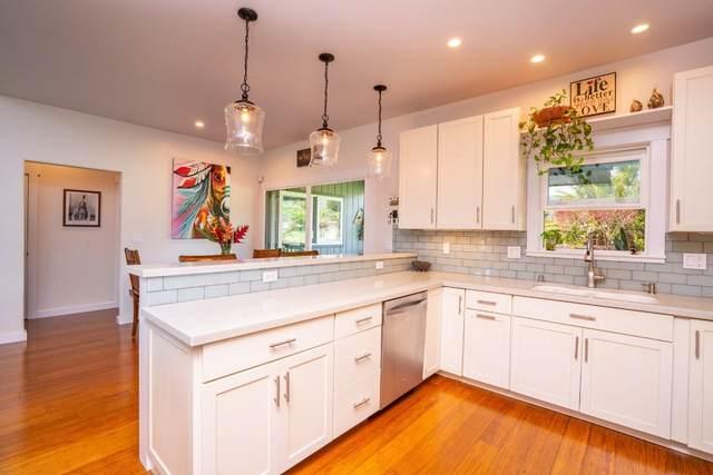 6111 Olohena Rd, Kapaa, HI 96746 (MLS #647790) :: Corcoran Pacific Properties
