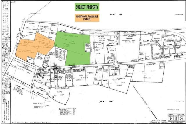 95-6040 Mamalahoa Hwy, Naalehu, HI 96772 (MLS #647830) :: Corcoran Pacific Properties