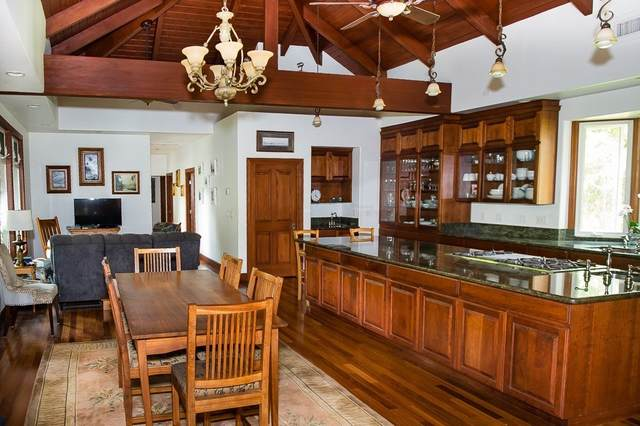 1684-B Huli Road, Kilauea, HI 96754 (MLS #647902) :: Corcoran Pacific Properties