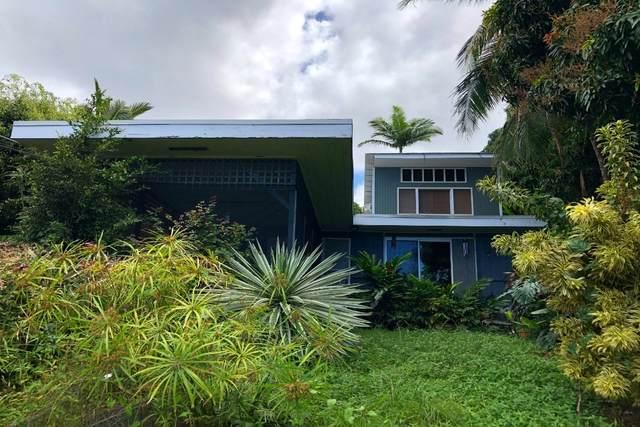 83-5362-A Painted Church Rd, Captain Cook, HI 96704 (MLS #648057) :: Iokua Real Estate, Inc.