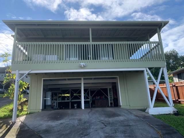 74-5061 Palani Rd, Kailua-Kona, HI 96740 (MLS #648227) :: LUVA Real Estate
