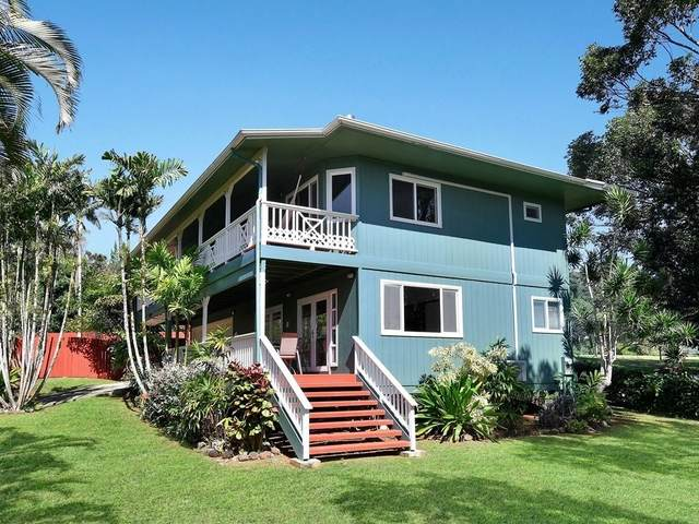 2685 Kiu Anu Pl, Kalaheo, HI 96741 (MLS #648275) :: Kauai Exclusive Realty