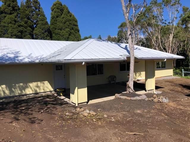 99-310 Maunanani Pl, Volcano, HI 96718 (MLS #648313) :: Corcoran Pacific Properties