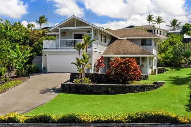 77-6371 Kenika Pl, Kailua-Kona, HI 96740 (MLS #648362) :: Steven Moody