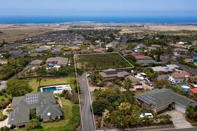 Address Not Published, Kailua-Kona, HI 96740 (MLS #648368) :: Aloha Kona Realty, Inc.