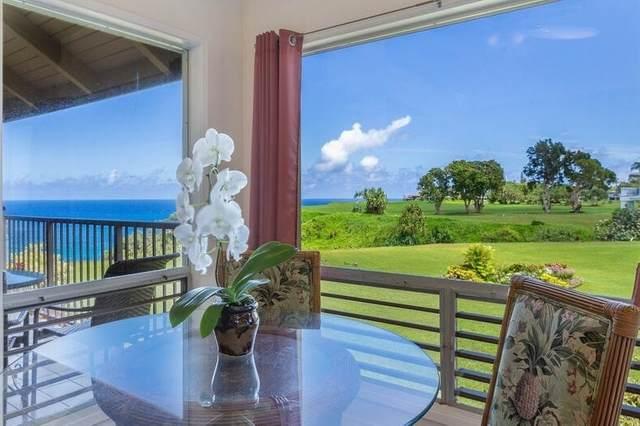 5280 Ka Haku Rd, Princeville, HI 96722 (MLS #648413) :: Corcoran Pacific Properties