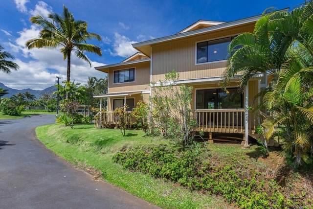 4800 Hanalei Plantation Rd, Princeville, HI 96722 (MLS #648471) :: Kauai Exclusive Realty