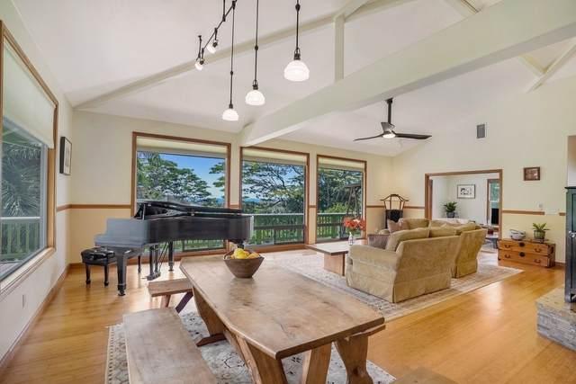 2775 Ohana Aina Pl, Kalaheo, HI 96741 (MLS #648622) :: Aloha Kona Realty, Inc.