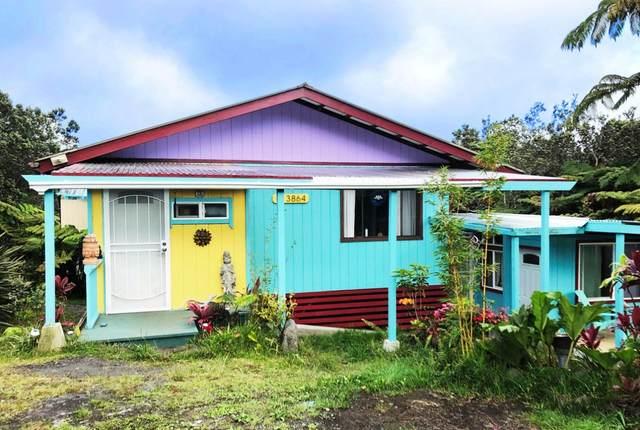 11-3864 Liona St, Volcano, HI 96785 (MLS #648626) :: Corcoran Pacific Properties