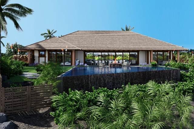 62-3721 Kaunaoa Nui Rd, Kamuela, HI 96743 (MLS #648767) :: Corcoran Pacific Properties