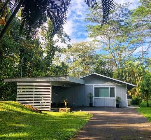 14-3549 Hawaii Rd, Pahoa, HI 96778 (MLS #648828) :: LUVA Real Estate