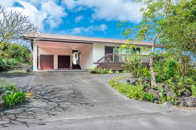 74-866 Hauoli Pl, Kailua-Kona, HI 96740 (MLS #648860) :: Steven Moody