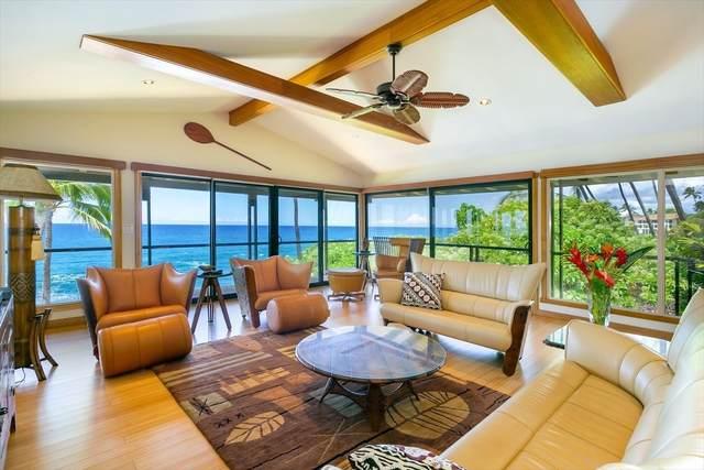 1661 Pee Rd, Koloa, HI 96756 (MLS #648884) :: Corcoran Pacific Properties