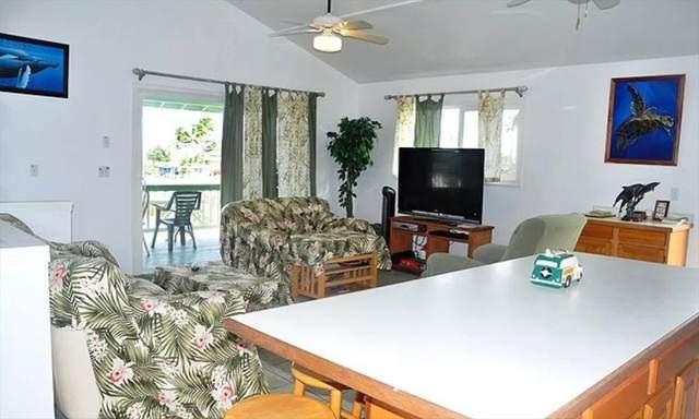 4-1176-B Kuhio Hwy, Kapaa, HI 96746 (MLS #648931) :: Kauai Exclusive Realty