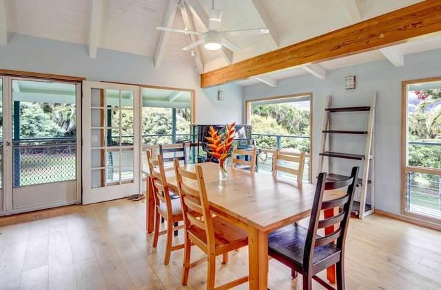 1731 Mauna Ikena Rd, Kapaa, HI 96746 (MLS #649052) :: Kauai Exclusive Realty