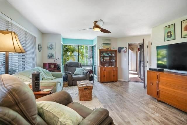 4121 Rice St, Lihue, HI 96766 (MLS #649415) :: Kauai Exclusive Realty
