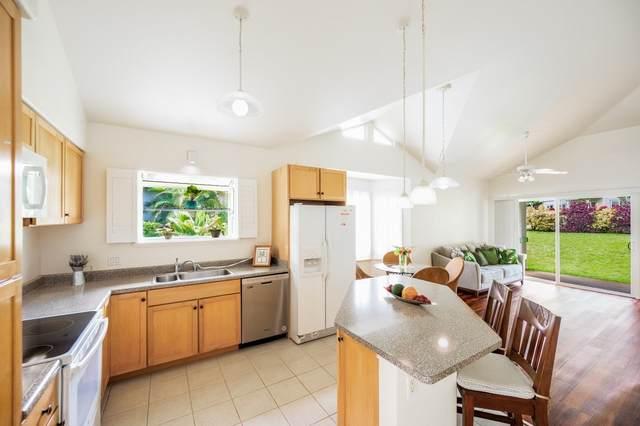2110 Kaneka St, Lihue, HI 96766 (MLS #649417) :: LUVA Real Estate