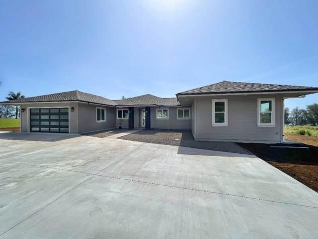 28-1136 Loa Rd, Pepeekeo., HI 96783 (MLS #649453) :: Corcoran Pacific Properties