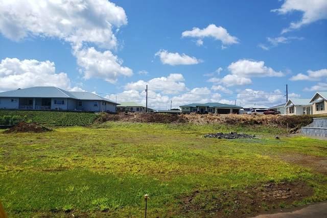 5041 Poke Street, Hilo, HI 96720 (MLS #649472) :: Iokua Real Estate, Inc.
