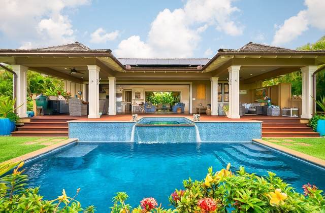 5062 Lau Nahele St, Koloa, HI 96756 (MLS #649579) :: Kauai Exclusive Realty