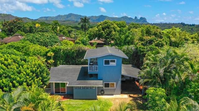 1720 Kaehulua Pl, Kapaa, HI 96746 (MLS #649588) :: Corcoran Pacific Properties