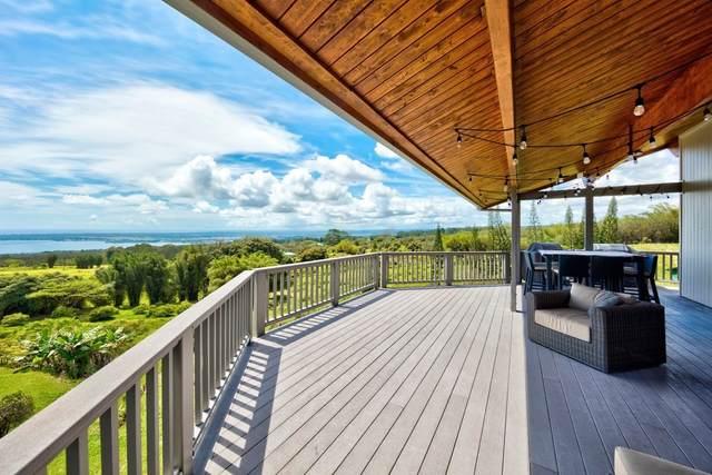 2104 Kaiwiki Rd, Hilo, HI 96720 (MLS #649608) :: Iokua Real Estate, Inc.