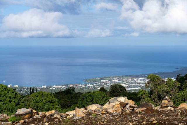 75-5450 Nalo Meli Dr, Holualoa, HI 96725 (MLS #649685) :: Aloha Kona Realty, Inc.