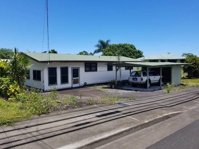 226 W Lanikaula St, Hilo, HI 96720 (MLS #649728) :: Hawai'i Life