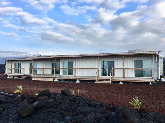 2850 Kaimu Chainofcraters, Pahoa, HI 96778 (MLS #649792) :: Aloha Kona Realty, Inc.