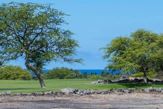 72-108 Uluhala Place, Kailua-Kona, HI 96740 (MLS #649924) :: LUVA Real Estate
