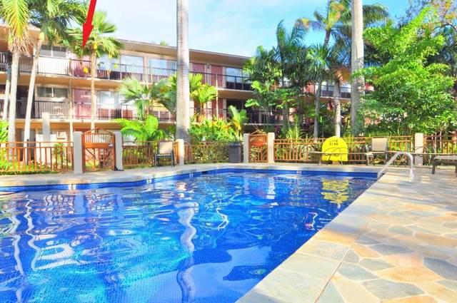 5061 Lawai Rd, Koloa, HI 96756 (MLS #650263) :: Corcoran Pacific Properties