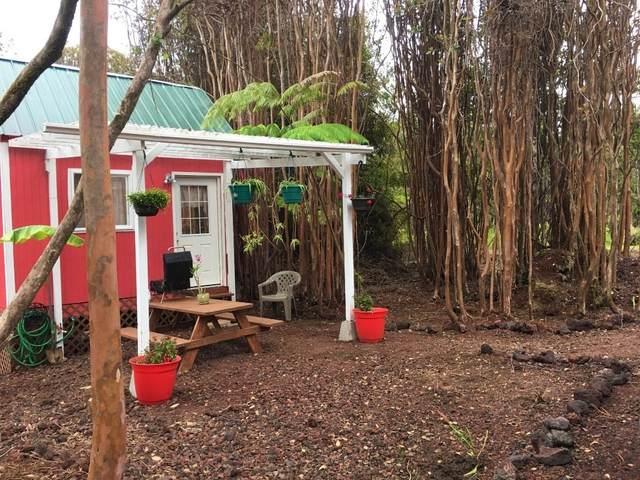 18-2045 Wainani St, Volcano, HI 96785 (MLS #650342) :: Aloha Kona Realty, Inc.