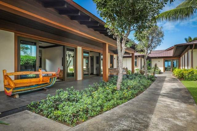 73-4436 Lemi Pl, Kailua-Kona, HI 96740 (MLS #650438) :: Corcoran Pacific Properties