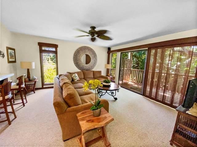 2721 Poipu Rd, Koloa, HI 96756 (MLS #650441) :: Corcoran Pacific Properties