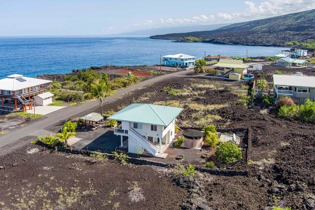 88-168 Kai Ave, Captain Cook, HI 96704 (MLS #650459) :: Aloha Kona Realty, Inc.