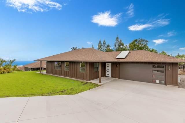 73-963 Kukuinui Place, Kailua-Kona, HI 96740 (MLS #650581) :: LUVA Real Estate
