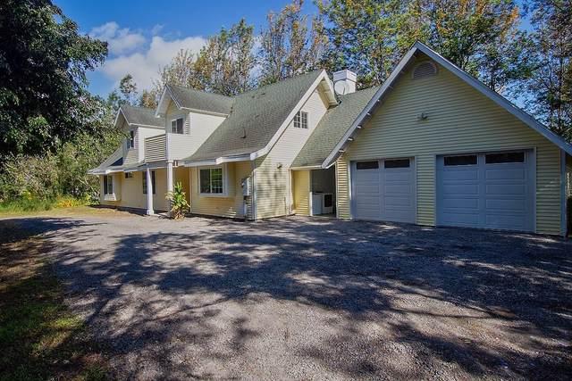 71-1365 Puu Kamanu Ln, Kailua-Kona, HI 96740 (MLS #650796) :: LUVA Real Estate