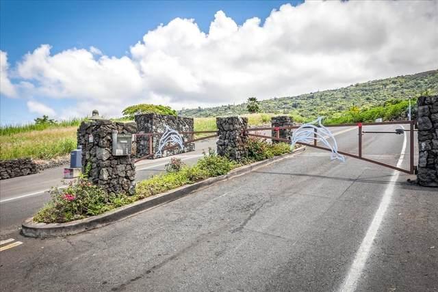Kamuku Place, Captain Cook, HI 96704 (MLS #650955) :: Hawai'i Life