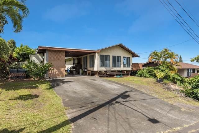 74-870 Hauoli Pl, Kailua-Kona, HI 96740 (MLS #651009) :: Iokua Real Estate, Inc.