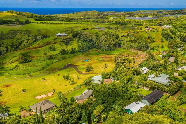 3849 Omao Rd, Koloa, HI 96756 (MLS #651143) :: Corcoran Pacific Properties